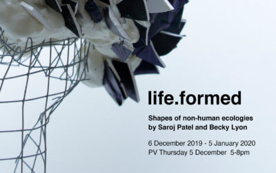 life.formed – Public Programme